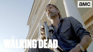 'Do Not Send Us Astray' Next on Ep. 813 | The Walking Dead - AMC