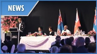 Prince Harry praises Fiji for 'its incredible beauty and hospitality' - THESUNNEWSPAPER