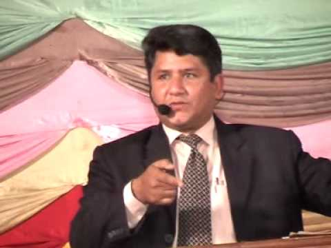 NAZUL YASU AL MASIH TOTAL PARTS 1T0 3) PART 2  by Rev. Dr. Jamil Nasir