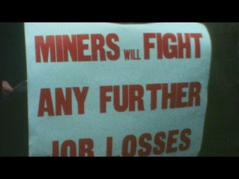 Margaret Thatcher death: We look at her war with the National Union of Miners