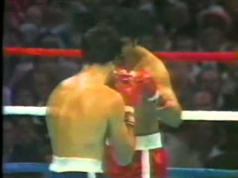Victor Galindez vs Mike Rossman (15-09-1978)