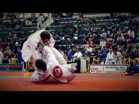 2013 Chicago Winter International Open IBJJF Gi Championship Highlight