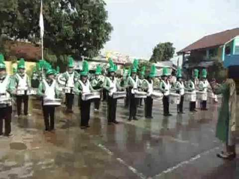 Marching Band SMK PGRI 2 Karawang