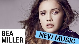 Bea Miller's 'Chapter One: Blue' Has Us OBSESSED! - HOLLYWIRETV