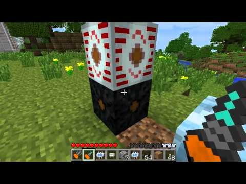 Minecraft. Industrial Craft BuildCraft.  20   