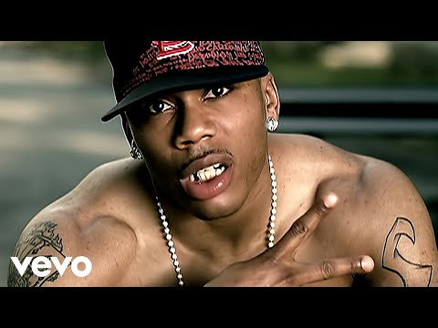 Nelly - Stepped On My J'z ft. Jermaine Dupri, Ciara