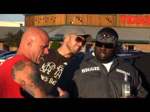 Buggin Bike Night Prank!