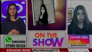 FameNFomo: India Cultural Hub founder Suhavini Singh exclusive interview - NEWSXLIVE