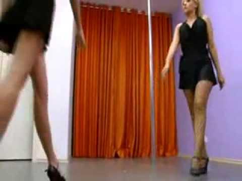 Aula de Striptease by Fátima Moura - Sensual coach
