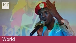 Musician turned politician aims to shake up Ugandan politics - FINANCIALTIMESVIDEOS