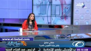 بالفيديو.. تموين الجيزة: مد المستودعات بـ300 ألف أنبوبة لسد العجز وإنهاء الأزمة