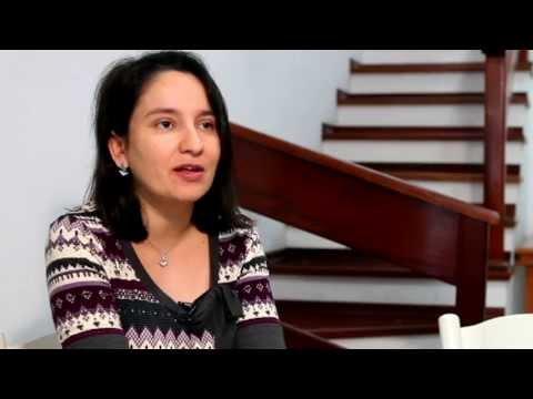 Santa Fé Visita - 1˚ Capitulo com Priscila Cunha