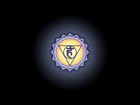 quinto chakra (garganta)