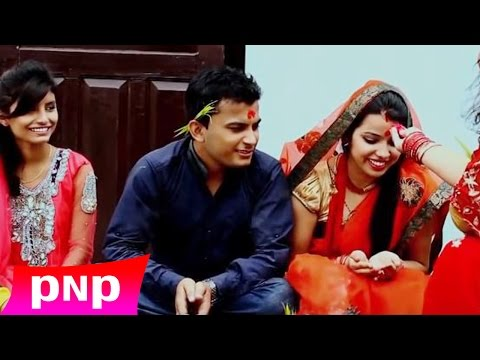 Dashain Tihar | Santosh Sigdel | New Song 2013