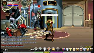 aqw hyperium how to get past the turrets