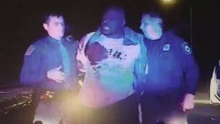 Shocking video shows police hitting man, raises questions - CNN
