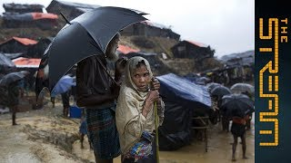 Are the Rohingya on the brink of another crisis? - ALJAZEERAENGLISH