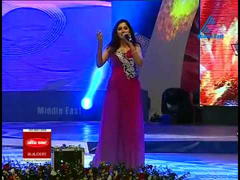 Wada Raha Shreya Ghoshal On Mathrubhoomi Film Award 2010