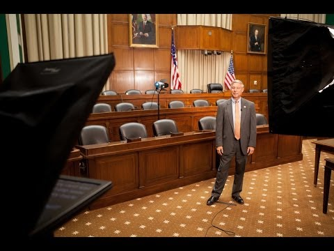 Weekly Republican Address 10/26/13: Chairman Fred Upton (R-MI)