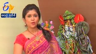 Sakhi - సఖి - 27th July 2014 - ETV2INDIA