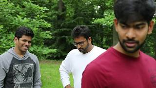 Mugguru Muggurey Telugu Short Film - YOUTUBE
