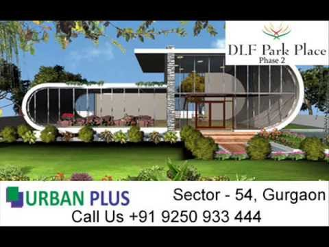 DLF The Crest Gurgaon | DLF Park Place 2 The Crest | DLF Crest Sec 54 | 9250933444 | DLF Crest