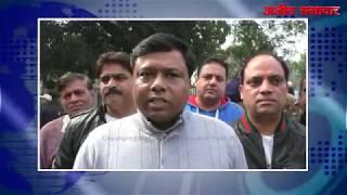 video : पंजाब पेंशनर एसोसिएशन तीन दिन की हड़ताल पर