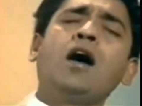 Ek Kudi Jida Naam Mohabbat-Shiv Kumar Batalvi -orYbuEW21zQ