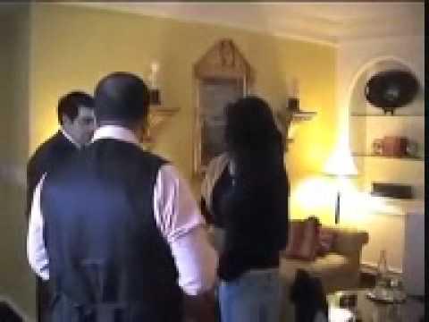 Les Ben Ali aux USA avec ZABA ivre à l'hôtel « The Ritz-Carlton »