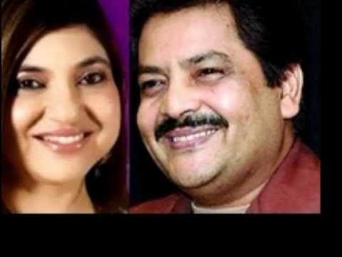 Best Of Udit Narayan And Alka Yagnik - Part 1 (HQ)