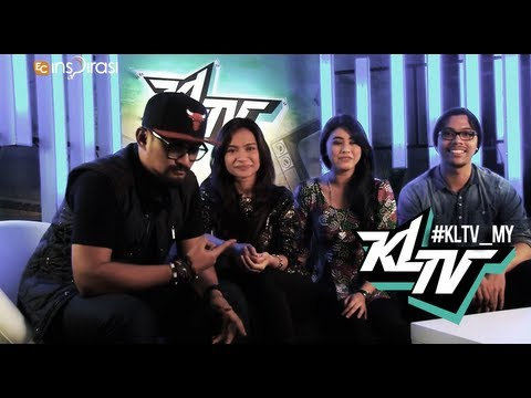 #KLTV_MY: Episode 06 featuring @Kilafairy & RJ.