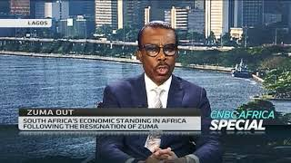 Nigerian view on SA's economy after the Zuma administration - ABNDIGITAL