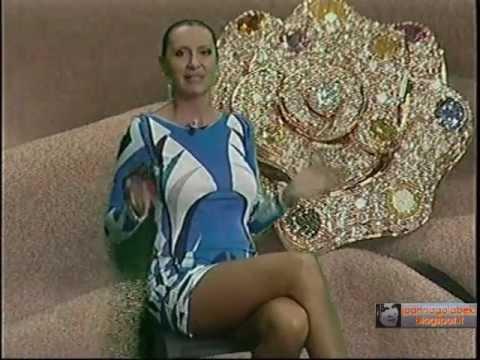 Joanna Golabek Danna Sat 16 07 11 Parte1 Marps