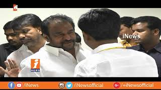 TDP Leaders Fights For Consistency Seat For Next Election In Proddatur? | Loguttu | iNews - INEWS