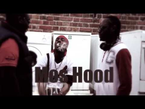 Mos Hood - Boyz No Dey Play OFFICIAL VIDEO (Nigerian HipHop)