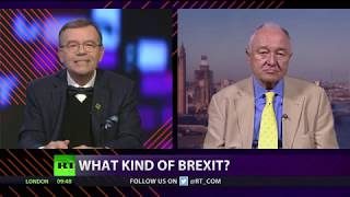CrossTalk: What kind of Brexit? - RUSSIATODAY