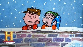 Christmas Through the Decades: A Charlie Brown Christmas | History - HISTORYCHANNEL