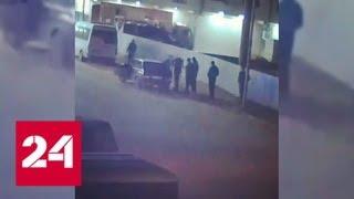 Защищавший честь дочери махачкалинец убил студента и порезал его