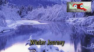 Royalty FreeBackground:Winter Journey