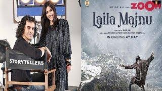 Ekta Kapoor And Imtiaz Ali Have Contrasting Views On Promoting 'Laila Majnu' - ZOOMDEKHO