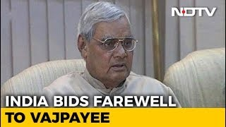 For Lucknow, Atal Bihari Vajpayee's Legacy Is More Than Just Roads - NDTV