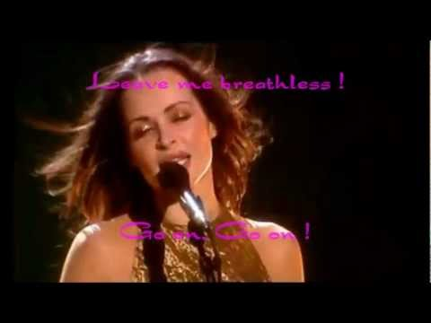 The Corrs - Breathless, Live from Wembley (Lyrics),