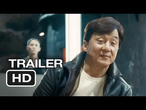 Trailer - Chinese Zodiac TRAILER (2012) - Jackie Chan Movie HD