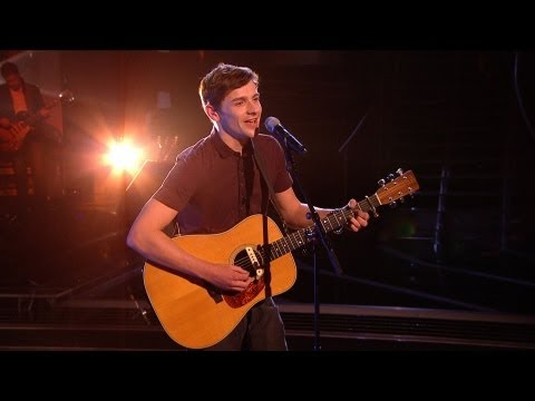 Max Milner performs 'Free Fallin'' - The Voice UK - Live Show 2 - BBC One