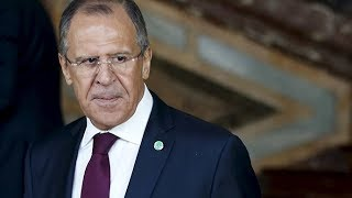 Lavrov holds annual press conference - RUSSIATODAY