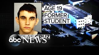 Suspect Nikolas Cruz shot into at least 5 different classrooms on 2 floors: Authorities - ABCNEWS
