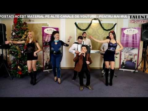 Edy Talent - Editie de Craciun ( Talent Show ) 2013