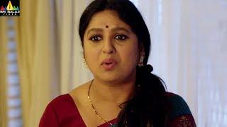 Budugu Movie Scenes | Manchu Lakshmi & Sana Worrying about Bunny | Sri Balaji Video - SRIBALAJIMOVIES