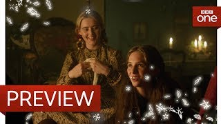 Christmas won't be Christmas without any presents - Little Women: Episode 1 Preview - BBC One - BBC