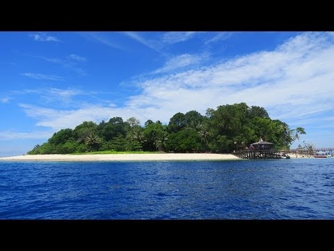 Virtual Tour on Sipadan Island
